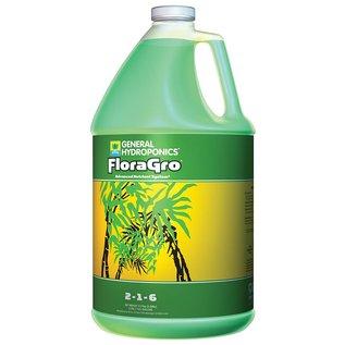 General Hydroponics GH FloraGro, gal