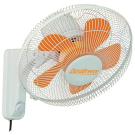 DuraBreeze Orbital Wall Fan, 12