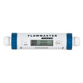 """HydroLogic HydroLogic Flowmaster Gallon Monitor, 3/8"""""""