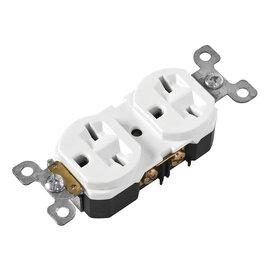 Duplex Receptacle 15A/240V