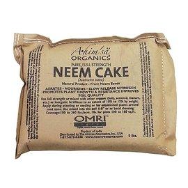 Ahimsa Organics Ahimsa Organics Neem Cake 5 lb