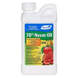 Monterey Monterey 70% Neem Oil pt