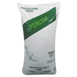 PVP Industries Perl-Lome Expanded Perlite, 4 cu ft