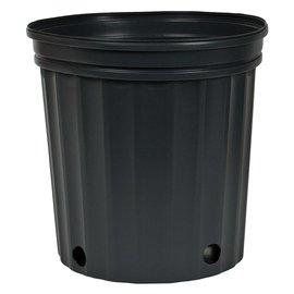 nursery supplies Nursery Pot #2 Black
