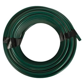 "Raindrip Green Vinyl Tubing, 1/4"", 50' Coil"
