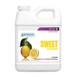 Botanicare Botanicare Sweet Citrus, qt