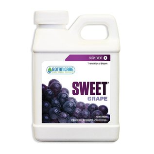 Botanicare Botanicare Sweet Grape, 8 oz