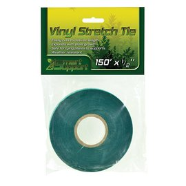 Smart Support Vinyl Stretch Tie 150' x 1/2""