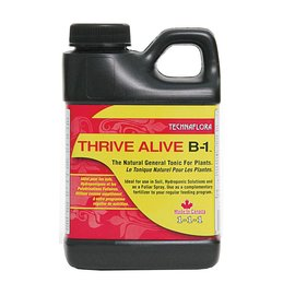 Technaflora Technaflora Thrive Alive B-1 Red, 250 mL