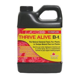 Technaflora Technaflora Thrive Alive B-1 Red, 500 mL