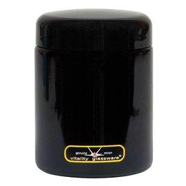 Violiv Violiv Wide-Mouth Capped Jar, 250 mL