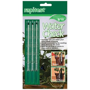 Luster Leaf Rapitest Water Check, 3 Pack
