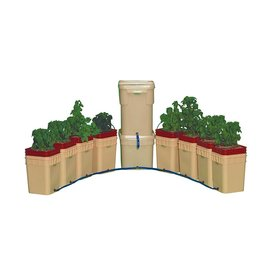 General Hydroponics GH WaterFarm Controller Kit, 8 Pack