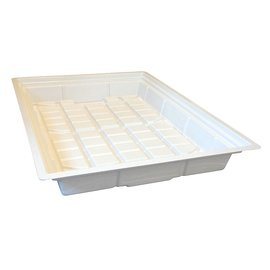 White Flood Tray 3 x 4