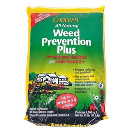 Weed Prevention Plus, 25 lb