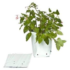 Sunleaves Grow Bags, 7 gal, 100 Pack