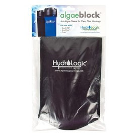 HydroLogic HydroLogic Algae Block Clear Filter Housing Sleeve