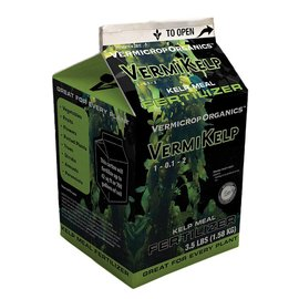 Vermicrop Organics Vermicrop Organics VermiKelp, 3.5 lb