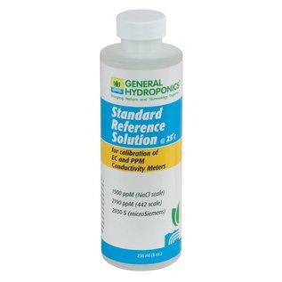 General Hydroponics General Hydroponics TDS Calibration Solution, 1500 ppm, 8 oz