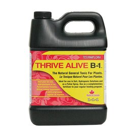 Technaflora Technaflora Thrive Alive B-1 Red, L