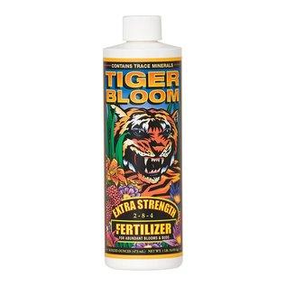 Fox Farm FoxFarm Tiger Bloom Liquid Plant Food, pt