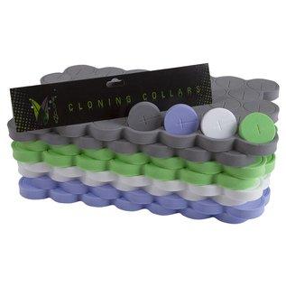 EZ-Clone Ezcl Purple Clone Collar 35 Pack