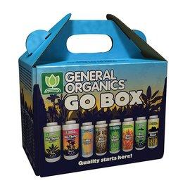 General Organics General Organics GO Box