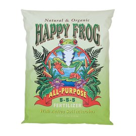 Fox Farm FoxFarm Happy Frog All-Purpose, 18 lb
