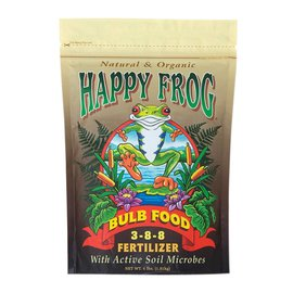 Fox Farm FoxFarm Happy Frog Bulb Food, 4 lb