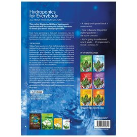 Hydro Scope Hydroponics for Everybody