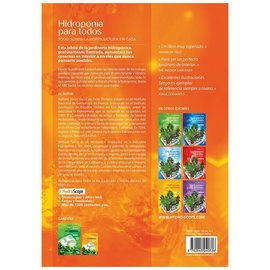 Hydro Scope Hydroponics for Everybody (Spanish)