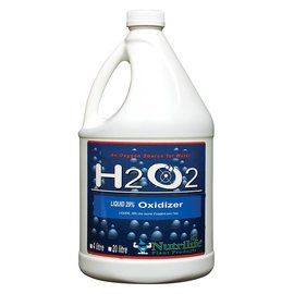 Nutrilife Nutrilife H2O2 4 L