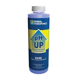 General Hydroponics GH pH Up, 8 oz