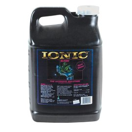 Hydrodynamics International Ionic Bloom Hardwater, 2.5 gal