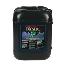 Hydrodynamics International Ionic Bloom Hardwater, 5 gal
