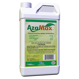 General Hydroponics GH AzaMax, qt