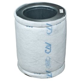 Can-Filters Can-Filters Can 50 without Flange, 420 cfm