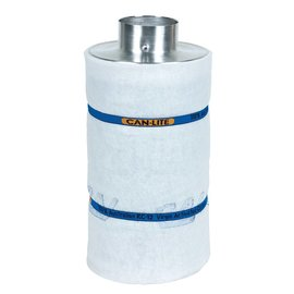 "Can-Filters Can-Lite Active Filter, 4"", 250 cfm"