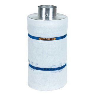 """Can-Filters Can-Lite Active Filter, 4"""", 250 cfm"""