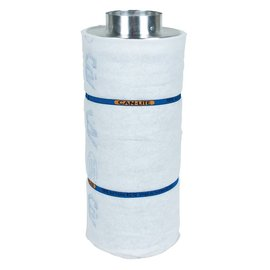 "Can-Filters Can-Lite Active Filter, 6"", 600 cfm"