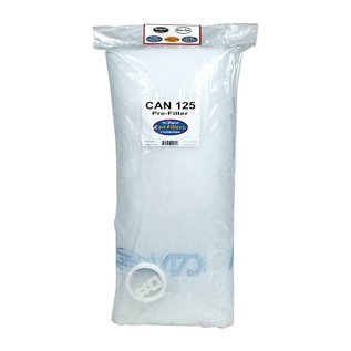 Can-Filters Can-Filter 125 Pre-Filter, 1020 cfm