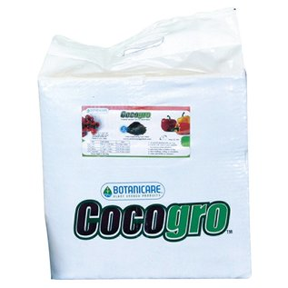 Botanicare Botanicare Cocogro Coir Bale 5 kg