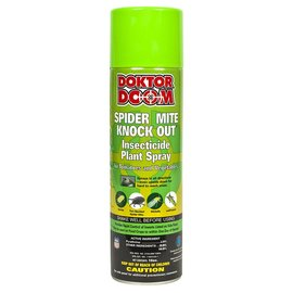 Doktor Doom Doctor Doom Spider Mite Knock Out 16 oz.
