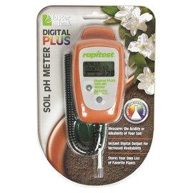 Rapitest Digital PLUS Soil pH Meter