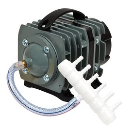 Elemental Solutions Elemental Solutions O2 Commercial Pump, 951 gph