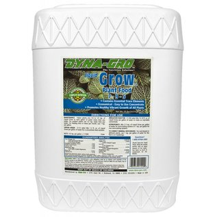 Dyna-Gro Dyna-Gro Grow, 5 gal