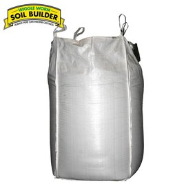 Wiggle Worm Wiggle Worm Soil Builder Always PURE Earthworm Castings, 2250 lb (SO Only)