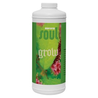 Aurora Innovations Soul Grow qt