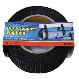 Flex Duct Hanger Strap (24/Cs)