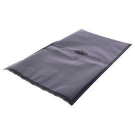 Harvest Keeper Harvest Keeper Black / Clear Precut Bags 11 in x 18 in (50/Pack) (16/Cs)